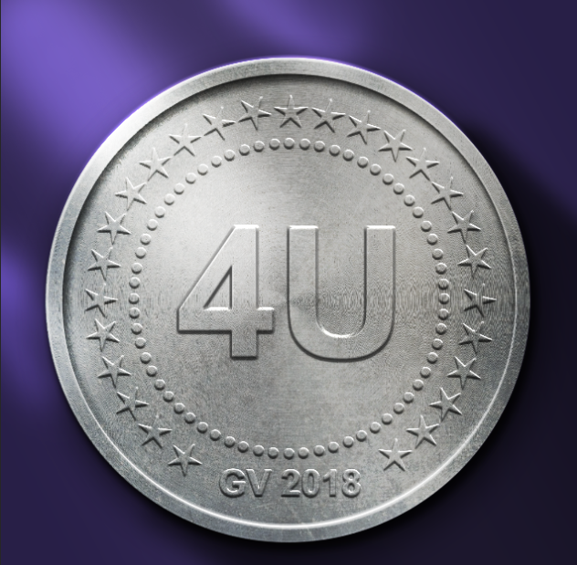 4U - A reverse psychology loyalty program